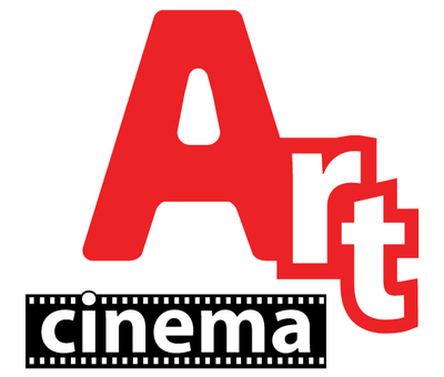 Логотип Art cinema